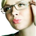 get rid of glasses by lasik laser